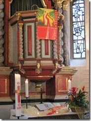 Kirche Holpe